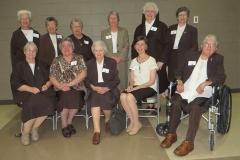2015 Mount Carmel New Iberia Alumnae Banquet