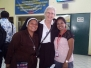 Sisters Gloria & Andree Visit Timor-Leste