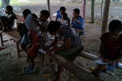 Timor-Leste Catechism Ministry