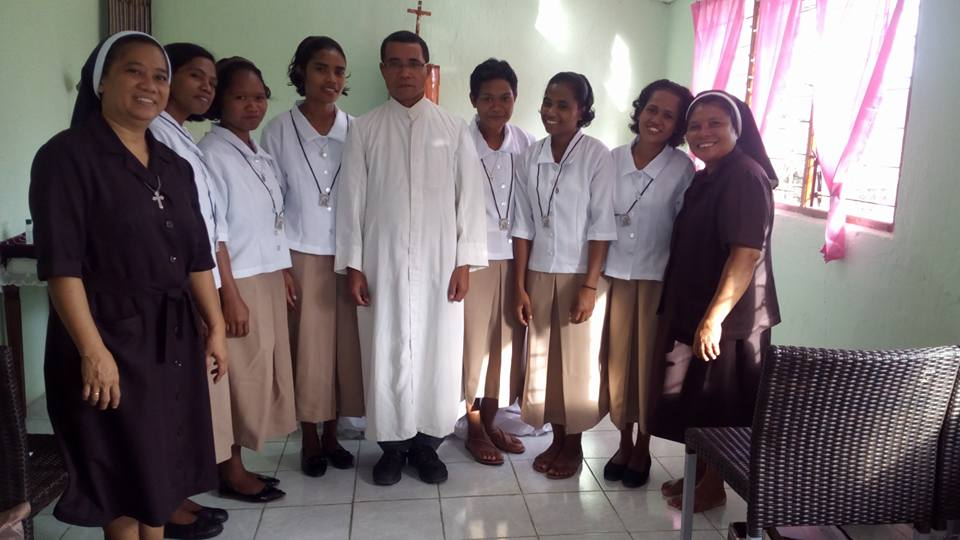 Sisters Of Mt Carmel