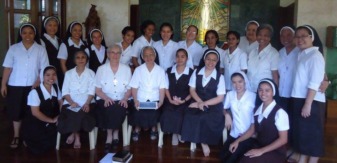 Sisters Of Mt Carmel
