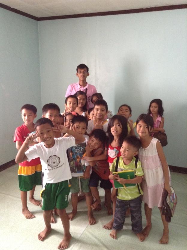 Bagong Silangan 7. a