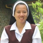 Sister Juliet Naga