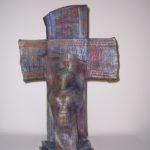 Sculpture by Sister Bartholomew DeRouen